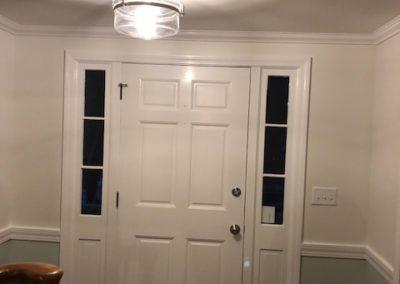 house paint